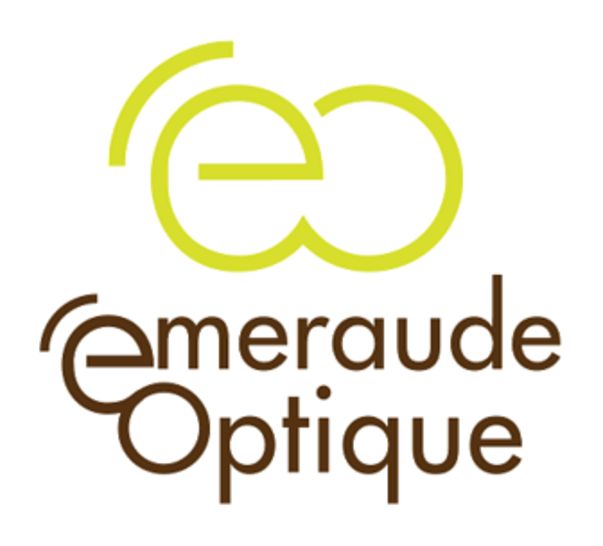 emeraude optique, decliner sur differents supports