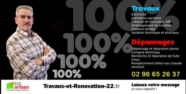 erwan le floch: 100% artisan