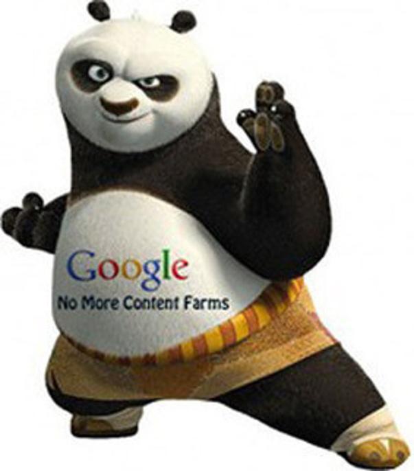 google panda et le referencement naturel : la qualite paie toujours plus
