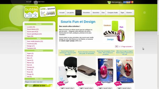 bubble-click.fr by touzazimut !!