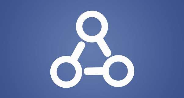 le facebook graph search