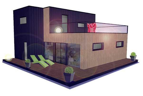 nouveau site pour nouveau concept : e-loft